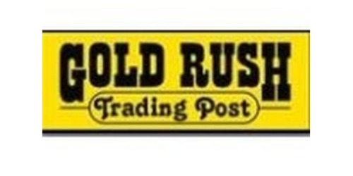 Gold Rush Trading Post coupons