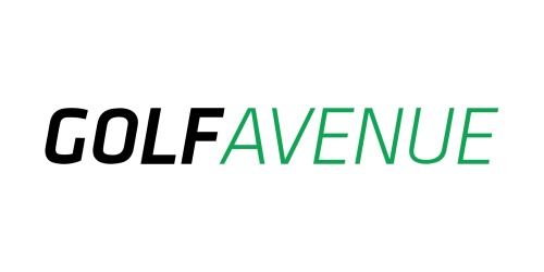 Golf Avenue coupon