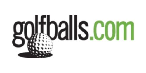 golf balls dot com coupons