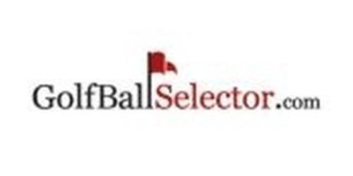 GolfBallSelector.com coupons