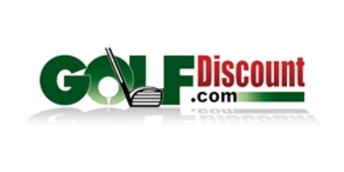 GolfDiscount.com coupons