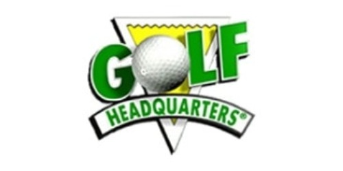 GolfHQ coupons