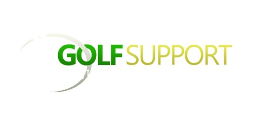 Golf Support coupons