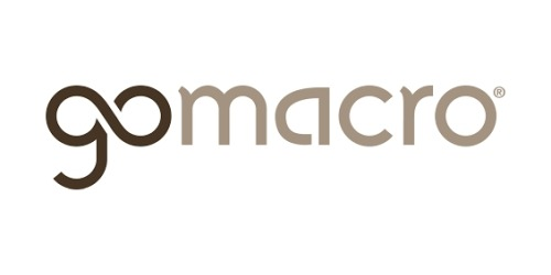 cc0e50554a7f  15 Off GoMacro Promo Code (+10 Top Offers) Apr 19 — Gomacro.com