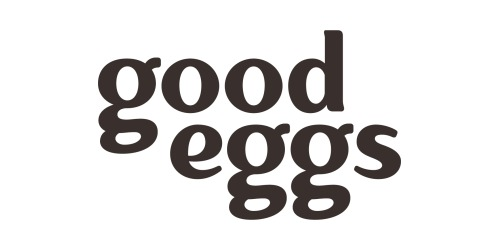 Good Eggs coupons