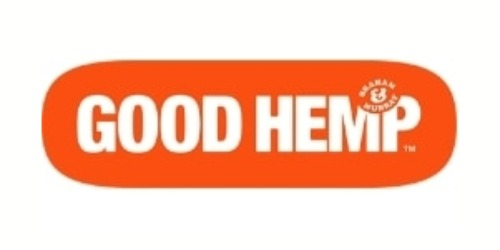 Good Hemp coupons