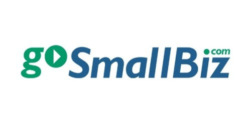 GoSmallBiz.com coupons