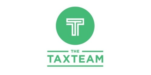 The Tax Team coupons