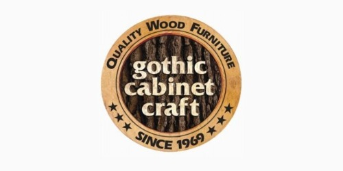 Incroyable Gothic Cabinet Craft