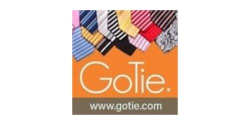Go Tie coupons