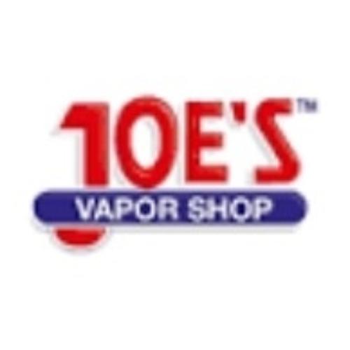 50% Off Joe's Vapor Shop Promo Code (+3 Top Offers) Sep 19