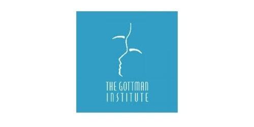 Gottman promo code