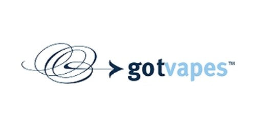 30% Off GotVapes Promo Code (+8 Top Offers) Aug 19