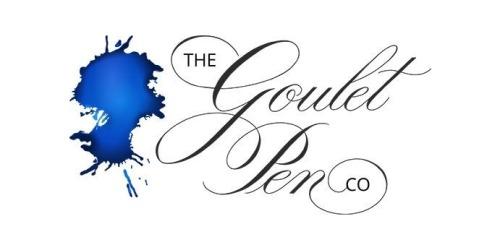 Goulet Pens coupon