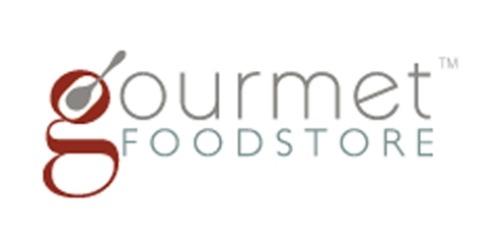 GourmetFoodStore.com coupons