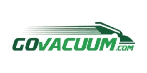 Go Vacuum coupons