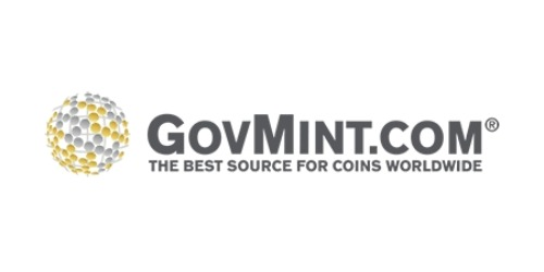 GovMint coupons