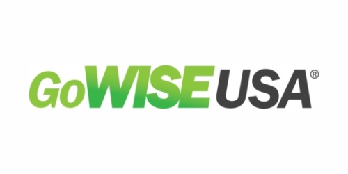 GoWise USA coupons