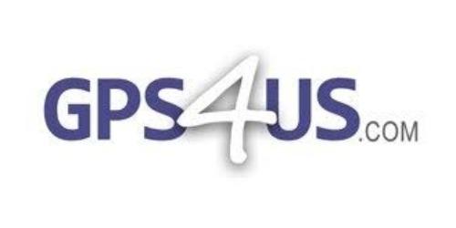 GPS4US coupons