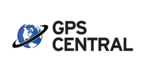 GPS Central coupons