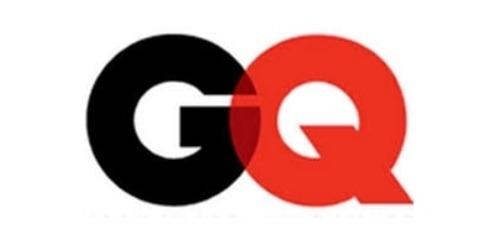GQ Magazine coupons
