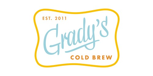 Grady's Cold Brew coupons