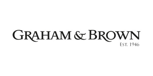 Graham & Brown coupons