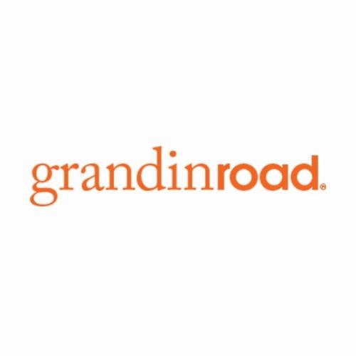 grandin road catalog coupons
