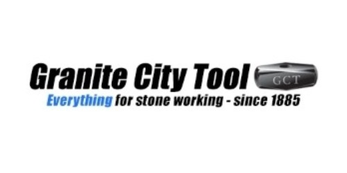 Granite City Tool coupons