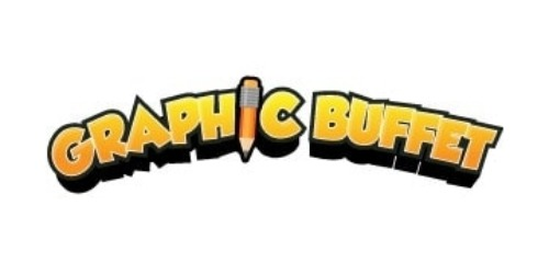 Graphic Buffet coupons