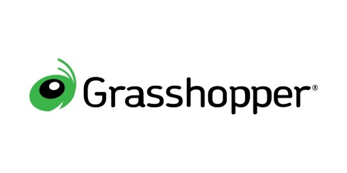 Grasshopper coupons