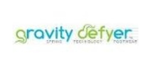 Gravity Defyer Shoes coupons