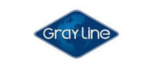 Gray Line coupons