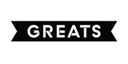 Greats coupons
