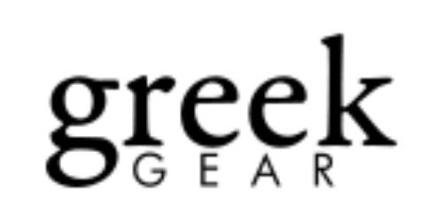 Greek Gear coupons