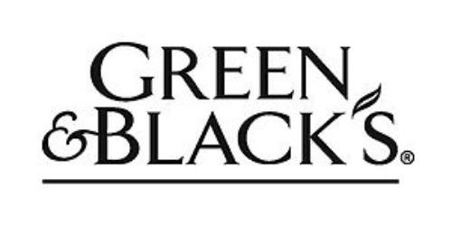 Green & Blacks coupons