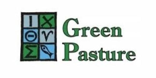 Green Pasture coupons