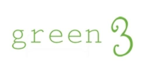 Green 3 Apparel coupons