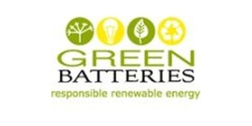 Greenbatteries.com coupons