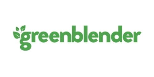 GreenBlender coupons