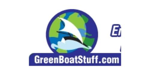 Greenboatstuff.com coupons