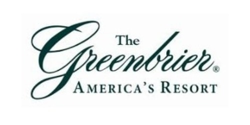 The Greenbrier coupons