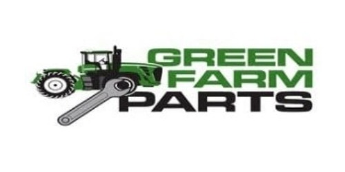 Green Farm Parts coupons
