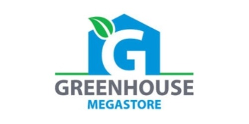 Greenhouse Megastore coupon