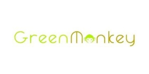 Green Monkey coupons