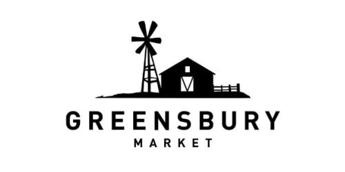 Greensbury Market coupons
