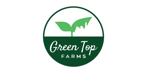 Green Top Farms coupons