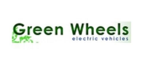 Green Wheels coupons