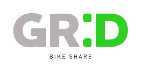 50% Off Grid Bike Share Promo Code (+4 Top Offers) Aug 19