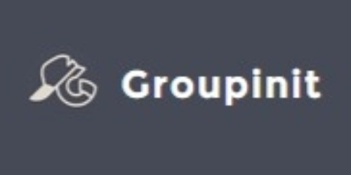 GroupInIt coupons